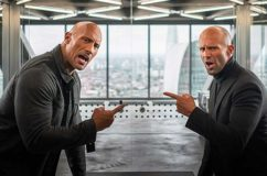 Fast & Furious: Hobbs & Shaw – Adrenalina e afa