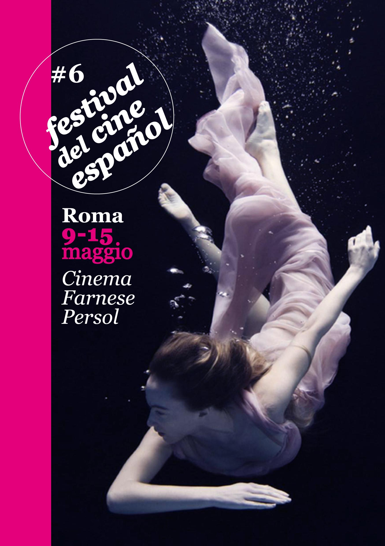 VI Festival del Cinema Spagnolo a Roma