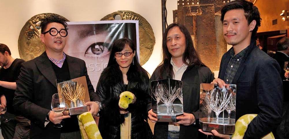 Far East Festival 2013: Gelso d'Oro alla Corea