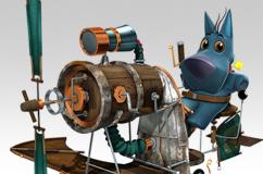 Cuccioli – Il paese del vento: Avventure a quattro zampe
