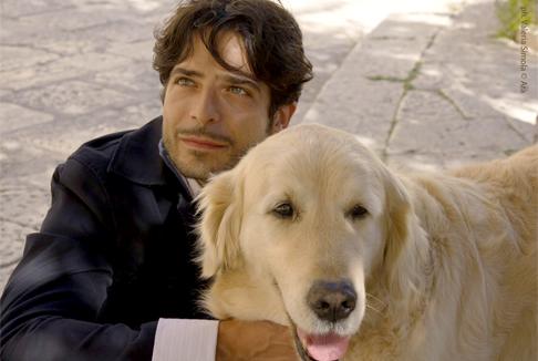 Italo barocco: la storia del cane Italo diventa un film