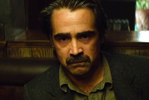 True Detective 2: parla Colin Farrell