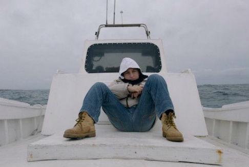 Fuocoammare: Rosi, Lampedusa e i migranti