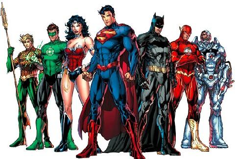Justice League: le riprese inizieranno ad aprile