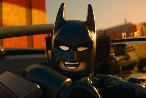 The Lego Batman Movie: prime foto dal film