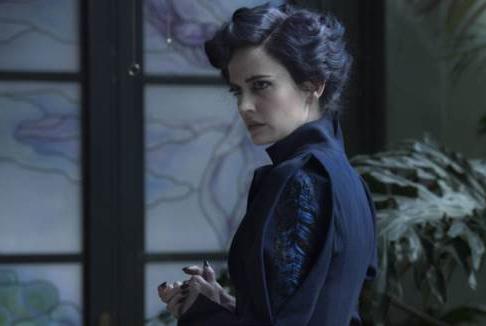 La Casa per Bambini Speciali di Miss Peregrine: prime foto dal nuovo film di Tim Burton