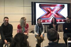 X Factor 2018: La parola al vincitore Anastasio