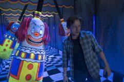 It – Capitolo 2: Il ritorno del clown
