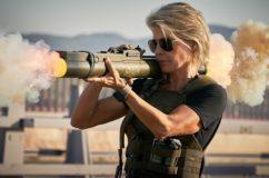 Terminator – Destino Oscuro: i colori sbiaditi di un reboot